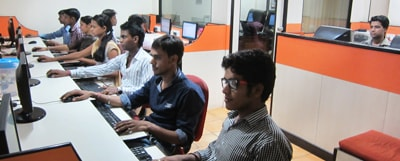 Data Outsourcing India
