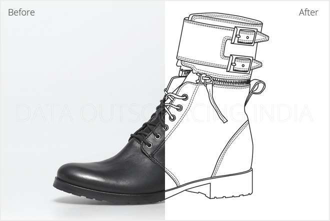 Image Vector Conversion Services India