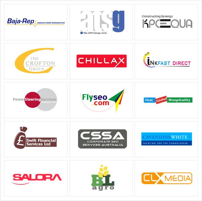 Logo Design Portfolio – Data Outsourcing India