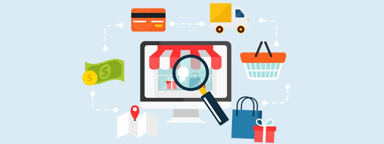 eCommerce Management Solutions