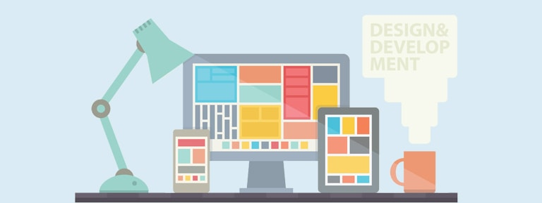 Web Design and Development Solutions
